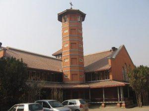 rk kerk Dhobighat